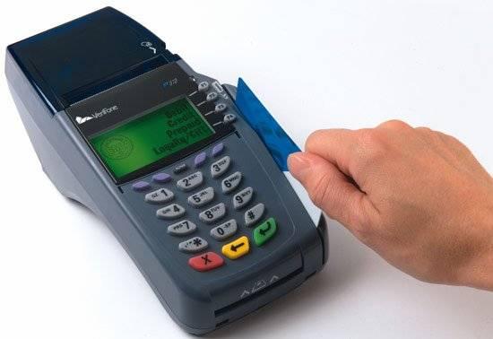 Hình thức thanh toán thu tiền tại nhà và quẹt thẻ thanh toán tự động