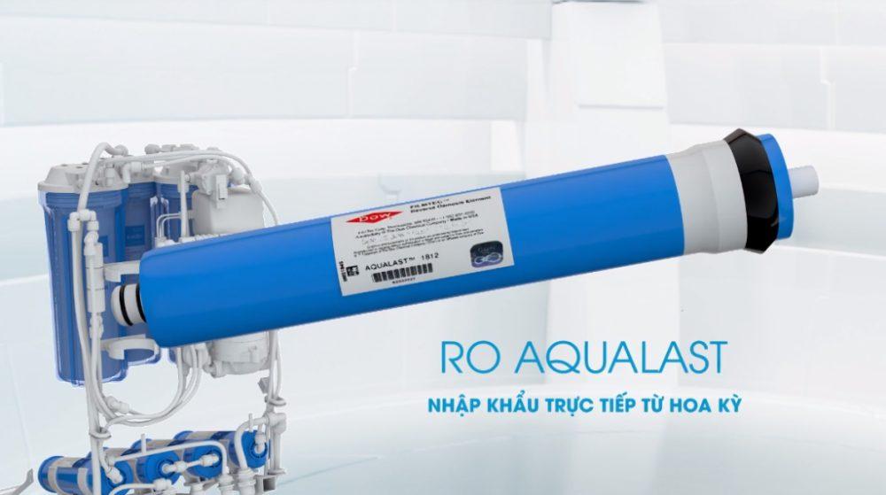 Màng lọc RO Aqualast nhập khẩu trực tiếp từ Hoa Kỳ