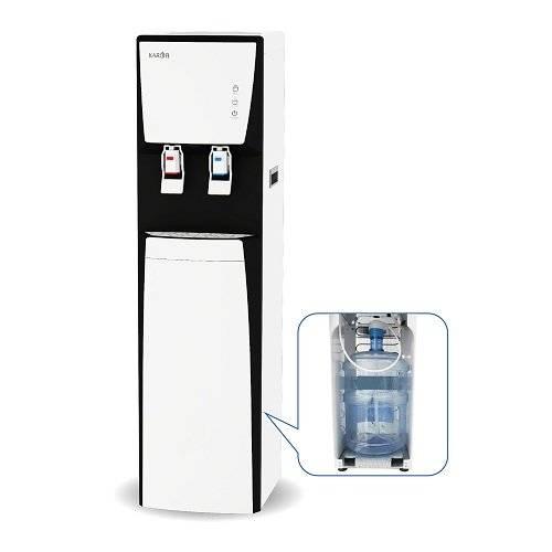 Máy lọc nước RO tích hợp cây nóng lạnh HCV351-WH