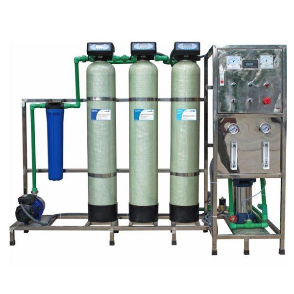 Hệ thống lọc nước công suất 150l/h