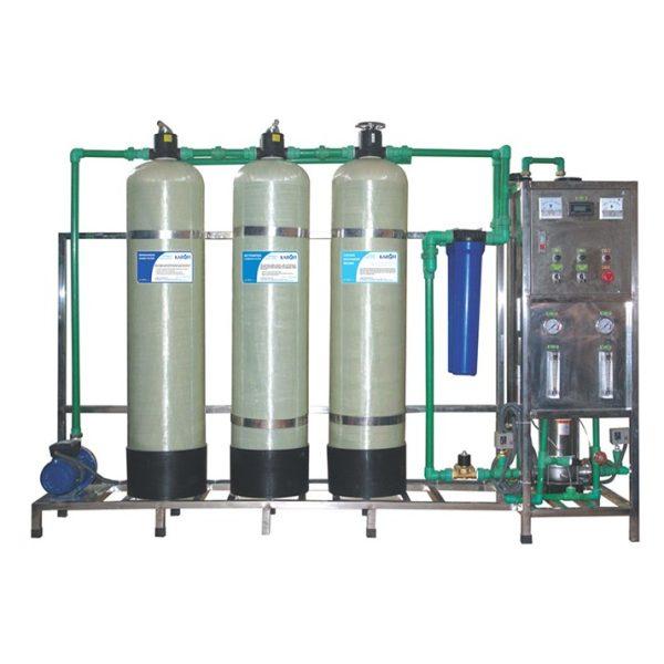 Hệ thống lọc nước công suất 500 l/h