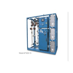 Hệ thống lọc nước EDI
